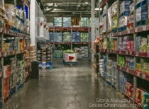 Warehouse store!  St. Petersburg, Fl